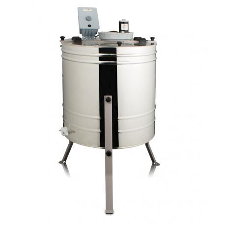Miodarka radialna ekonomiczna Ø600, napęd elektryczny 230V (20 ramek Dadant ) – MINIMA – NOWOŚĆ