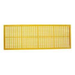 Siatka odgradzająca pyłek szeroka – 403x148mm