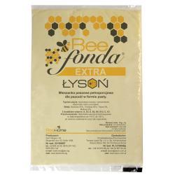 Bee Fonda Extra z witaminami – 1kg x 960 sztuk - wysyłka paletowa (Cena za 1 kg - 4,21 zł)