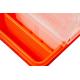 Podkarmiaczka plastikowa skrzynkowa 0,8l