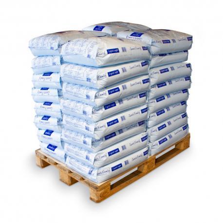 Cukier paszowy - worek 25 kg x 32 szt. - wysyłka paletowa (Cena za 1 kg - 1,98 zł)