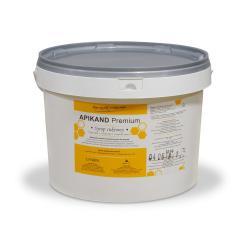 Apikand - syrop - wiadro 14kg x 11 szt. - paleta (Cena za 1 kg - 3,75 zł)