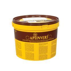Apiinvert – inwert pszczeli do podkarmiania zimowego –  Sudzucker – wiaderko 14kg (Cena za 1 kg - 4,79 zł)