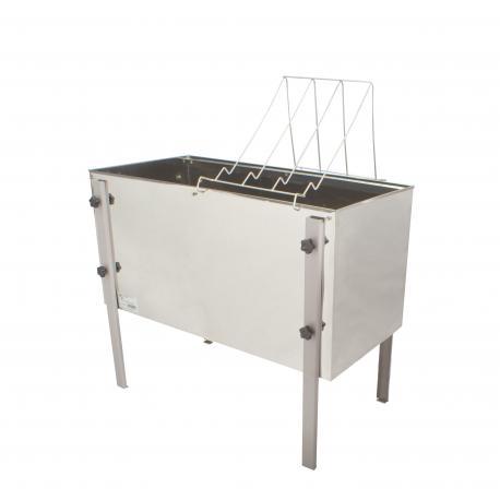 Stół do odsklepiania Dadant - 1500 mm