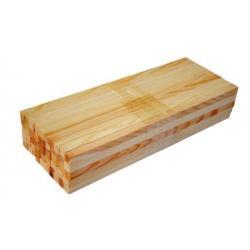 Beleczka odstępnikowa Warszawska Zwykła – drewniana