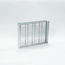 Izolator metalowy 1-ramkowy Wielkopolski