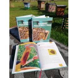 Kalendarz Pszczelarski na 2021r