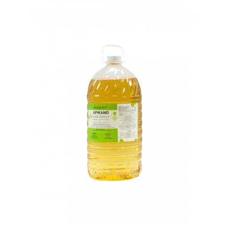 Apikand zbożowy z dodatkiem ziół - syrop 13kg