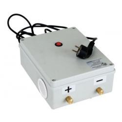 Zasilacz 230V na 12V do miodarek 12V z  funkcją wtapiania węzy