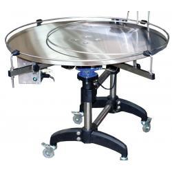 Automatyczny stół obrotowy do urządzenia wielofunkcyjnego