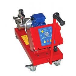 Urządzenie ssąco-tłoczące do kremowania i przepompowywania miodu 230V 0,37kW